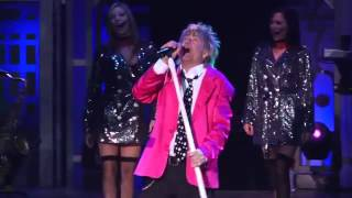 Legends in Concert John Anthony as Rod Stewart Promo Video