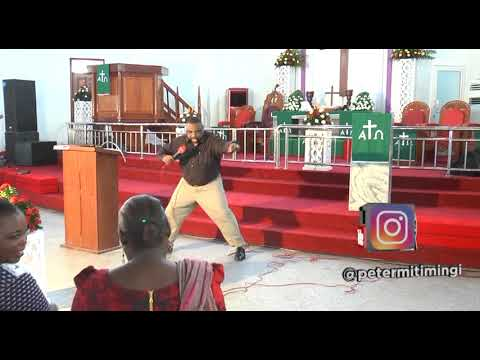 Download MITIMINGI # 203 WAMAMA WA LEO WANATIA HAIBU