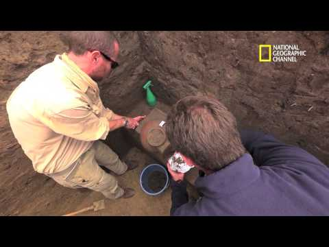 Archaeologists Reveal the Birth Century of Buddha