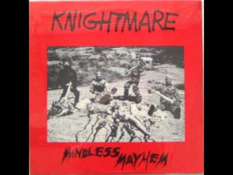KNIGHTMARE- Lake Of Fire