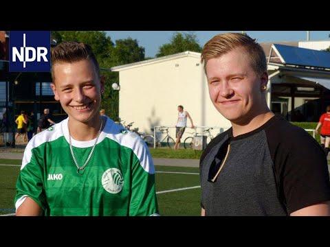 Wenn aus Fußballerinnen Männer werden | Sportclub | NDR