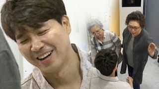 박수홍, 병문안 온 이모들에 굴욕 '넌 맞아야 돼' @미운 우리 새끼 93회 20180624