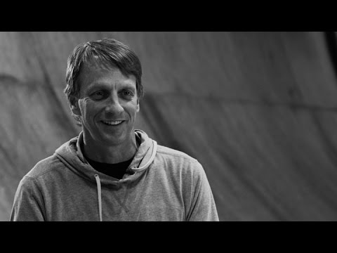 Tony Hawk - Who You Callin' A Sellout?