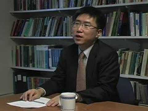 Ha-Joon Chang & Kevin Gallagher, on Globalization