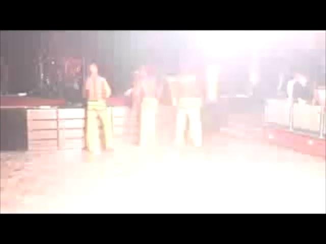 бразильское шоу show brazil capoeira 2