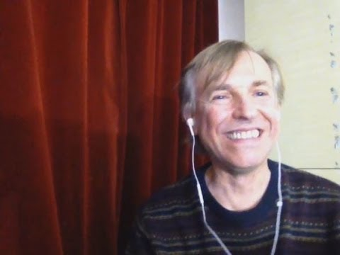 Transhumanist Philosopher David Pearce on Singularity 1 on 1: Give Up Eating Meat!