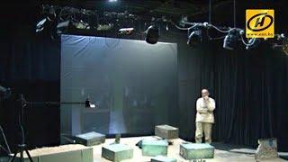 Театральный фестиваль «Белая Вежа» в Бресте