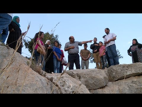 تعرف على الطبيعة المذهلة في مدينة اربد برفقة عائلة سورية| غير جو  - 19:53-2018 / 10 / 21
