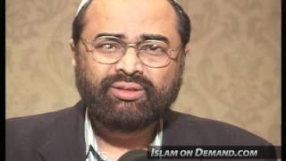 Prophet Muhammad (P) Never Had Hatred For Non-Muslims - Abdul Malik Mujahid