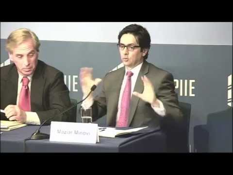 The IMF: What Is It Good For? Panel 1: IMF Surveillance and Crisis Prevention