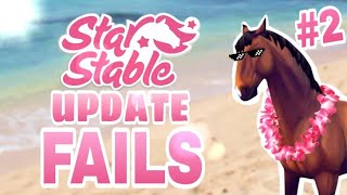 Star Stable Update FA LS 2 😂   SSO