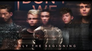Why Dont We Instagram IGTV launch video Chapter 1 Only the Beginning June 21, 2018