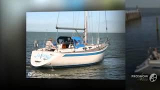 Sweden Yachts 38 Sailing boat, Sailing Yacht Year - 1988,