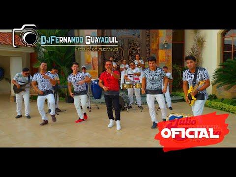 Despacito Vers.Cumbia Julio Castro y su Orquesta Póngale Sabor Video Oficial HD