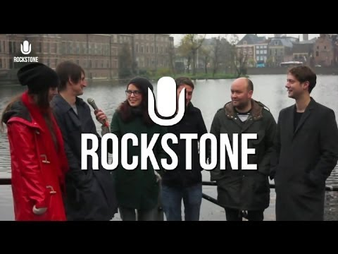 The Leisure Society - Interview Crossing Border :: Rockstone Sessions