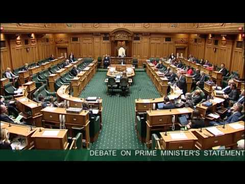 Debate on the Prime Minister's Statement - Part 4