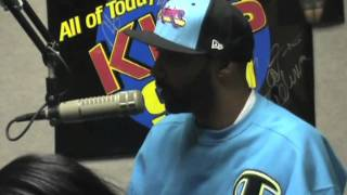 Joe Budden Talk Jay Z And The Temptation To Sell Out