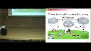 Ozone and Photochemical Smog