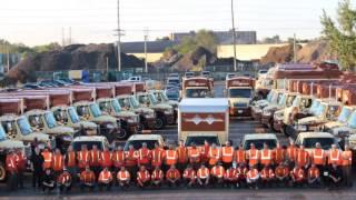 My Job Rocks Video Contest - Miller Paving