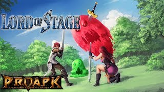 Lord of Stage Android Gameplay