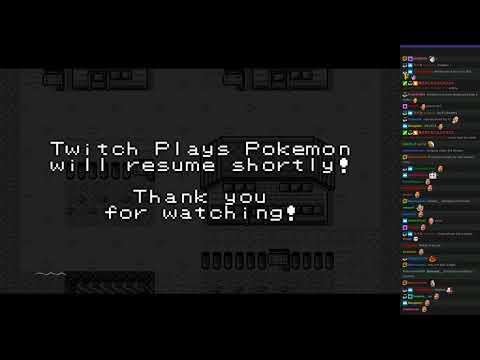 Twitch Plays Pokémon Battle Revolution - Match #93877