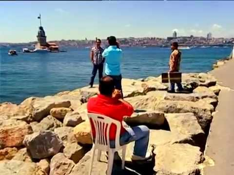 Grup Laçin - İstanbul'un Kızları