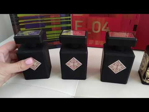 Ароматы Initio Parfums Prives