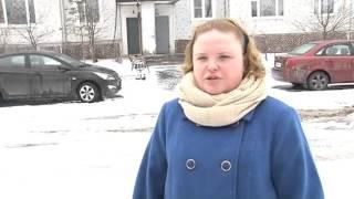 Девушка может остаться на  улице  из-за ссоры с  мачехой
