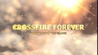 [CFVN] Intro Ultimate Gold Crossfire Forever mang thương hiệu đột kích (VIP)