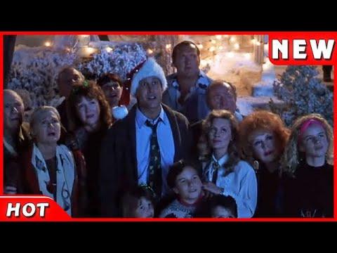 Griswolds Weihnachten.Laufen Die Griswolds Schöne Bescherung Heute Im Tv Die Sendezeiten An Weihnachten 2018