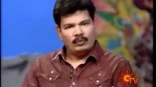 shankar about vijay s veeram  must watch