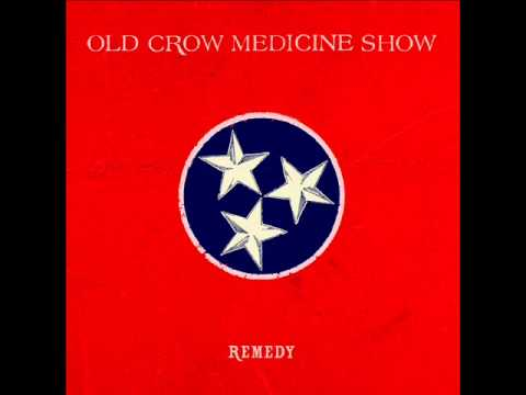Old Crow Medicine Show - Shit Creek