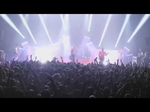 sum 41 - Transbordeur 26 janvier 2017 - part 1