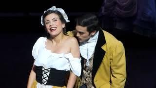 Scène Acte 2 - Pépi et Leopold - Valses de Vienne - Opéra de Nice