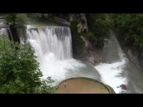 Водопада в Босна и Херцеговина - Скаквик