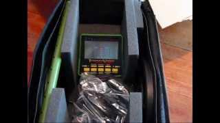 SULLIVAN DIGGERS UNBOXING Garrett GTI 2500 , MP3 PRO & A LOW TONE HUNT