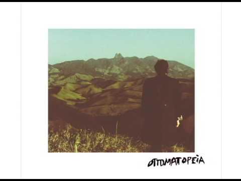 OTTO - OTTOMATOPEIA (álbum completo / full álbum) 2017.