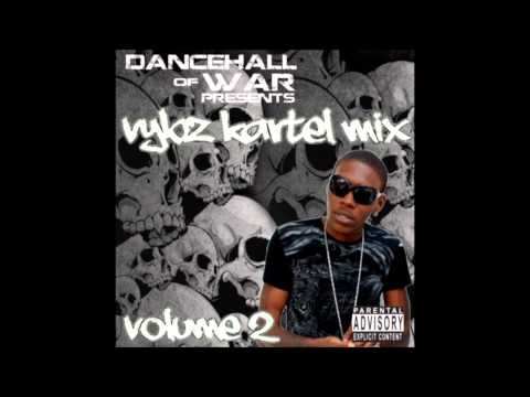 Vybz Kartel Mix 2012, 99 Tracks
