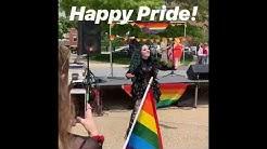 Pride 2019 Concord NH