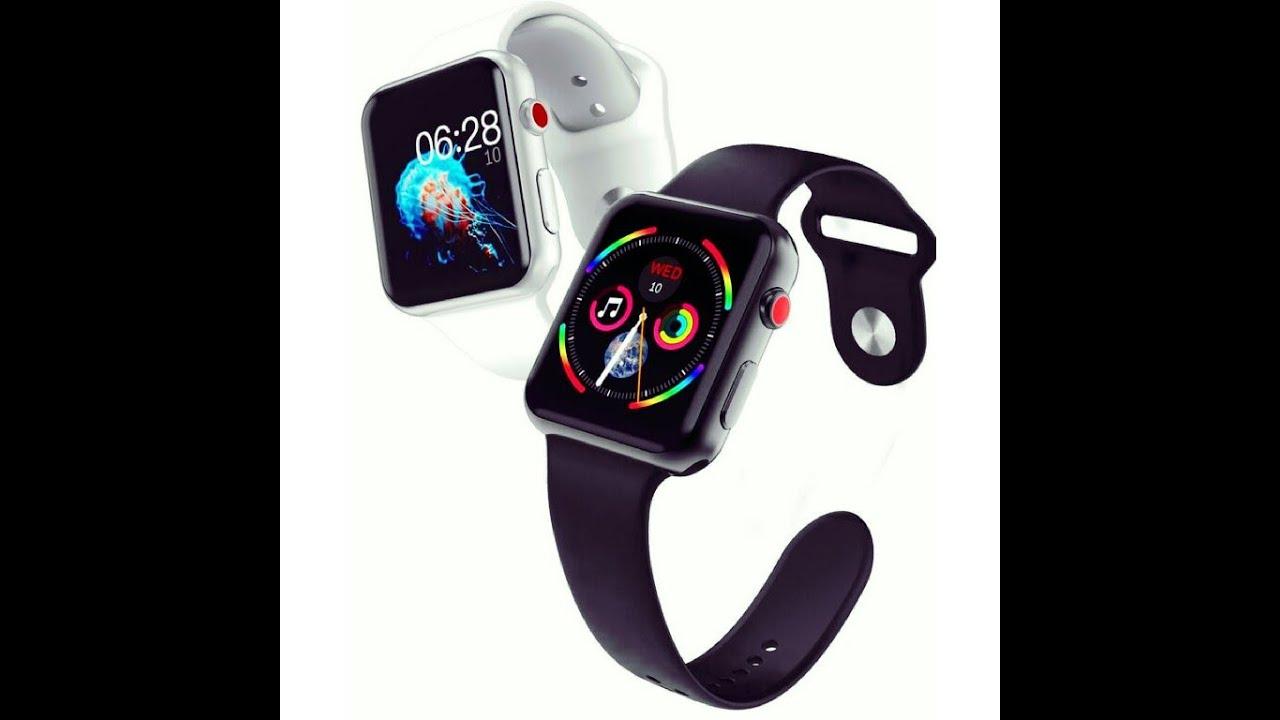 Умные часы IWO Smart Watch IWO 1