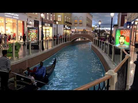 Villagio Mall Doha Qatar