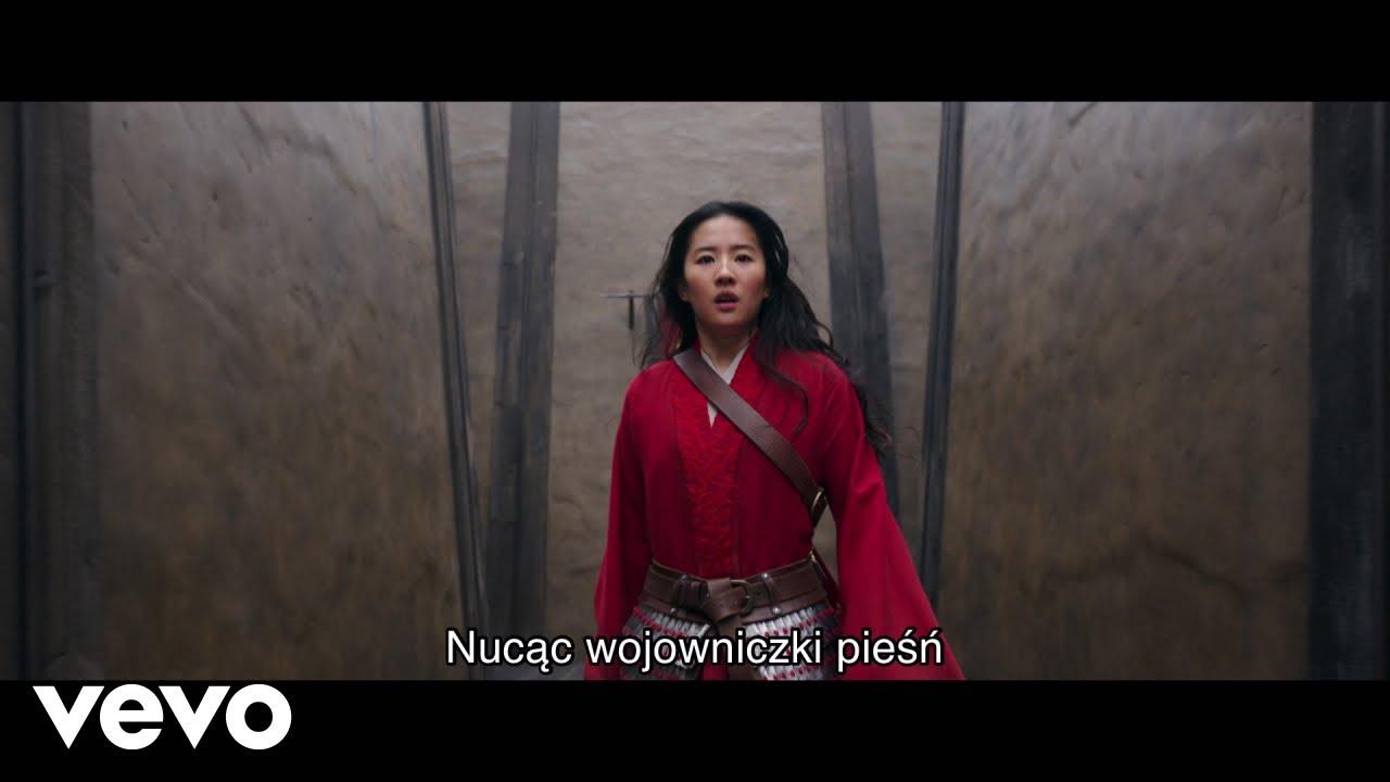 """Download Zuza Jabłońska - Wierna, odważna i prawa (z filmu """"Mulan"""")"""