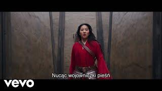 """Zuza Jabłońska - Wierna, odważna i prawa (z filmu """"Mulan"""")"""