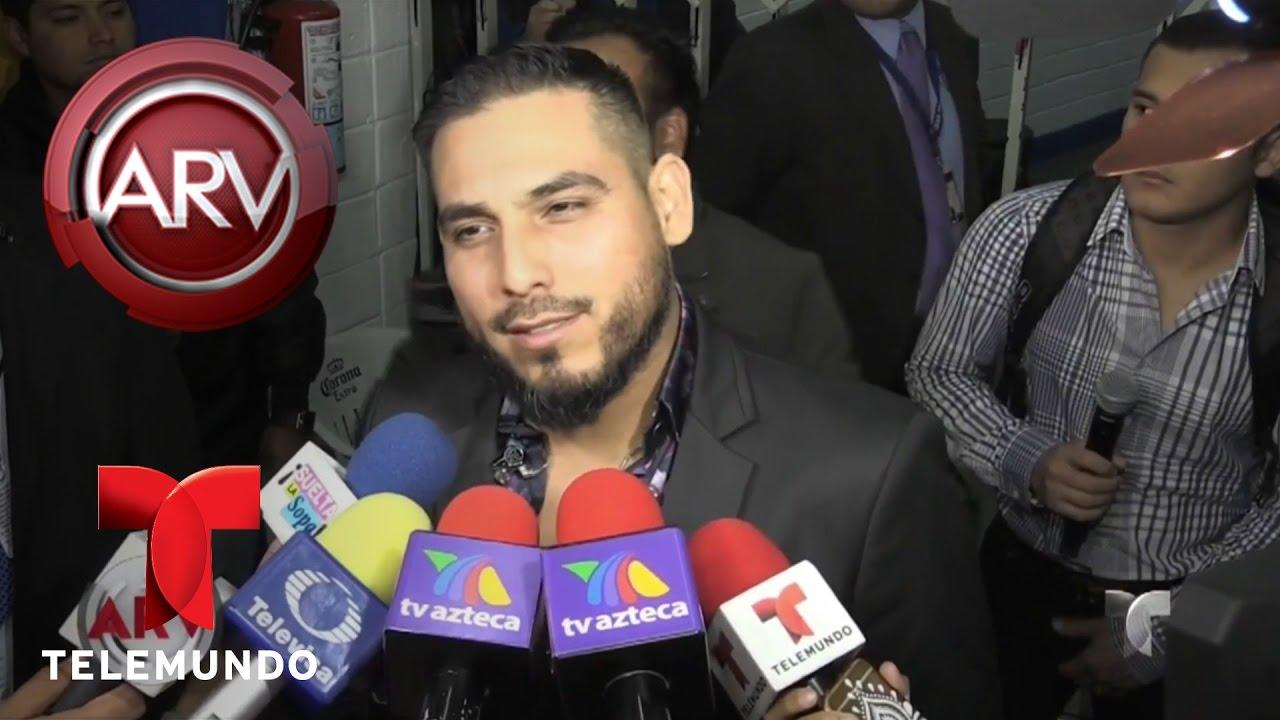 Salma Hayek enva un especial saludo de cumpleaos a Luis Miguel