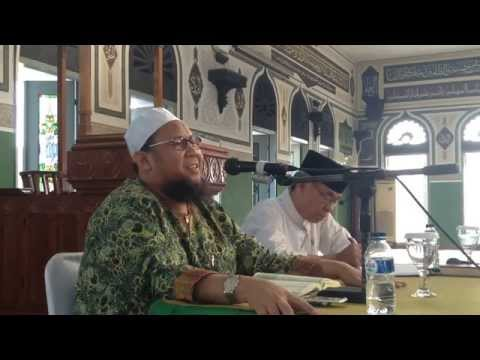 Tafsir Al Fatihah (xx/xx/2014) - Ust Drs. Salim bin Yahya Qibas thumbnail