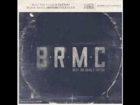Black Rebel Motorcycle Club (BRMC) - Sweetest Feeling - 5
