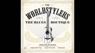 The Worldstylers - Gimme One More (Niles Philips Remix)