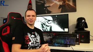 Uzupełnienie recenzji Genesis Thor 200 RGB