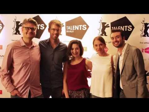 Talents Beirut - Round Up 1st Edition
