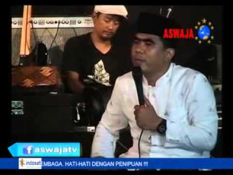 Dr KH Abdul Ghofur Maimun Zubair 2  ; Islam luar dan dalam juga tanya jawab di Kongkow